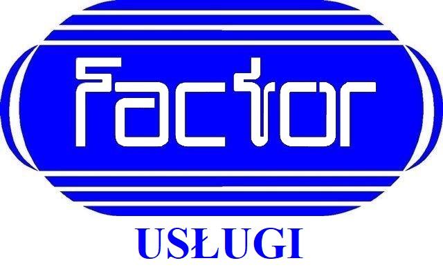 Factor Usługi